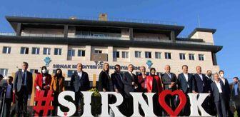Milletvekili: AK Parti yerel yönetimler ve bölge toplantısı Şırnak'ta yapılacak