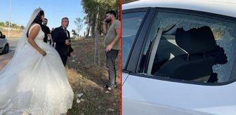 Sarıçam: Düğün günü altınları çalınan çiftin üzüntüsü kısa sürdü! Hırsız kameradan yakalandı