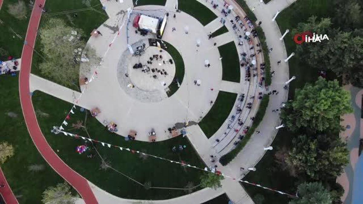Ataşehir'de caz ve sinema günleri başladı