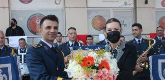 Dokuz Eylül Üniversitesi: DEÜ'de Türk Veteriner Hekimliği Öğretiminin 179. yılı kutlandı
