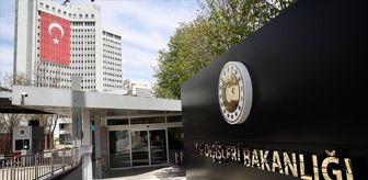 Recep Tayyip Erdoğan: Dışişleri Bakanlığı, Hollanda Büyükelçisi'nin sınır dışı edildiği iddialarını yalandı