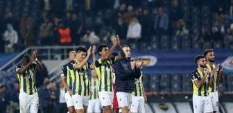Türkiye Kupası: Fenerbahçe, yara sarmaya çalışacak