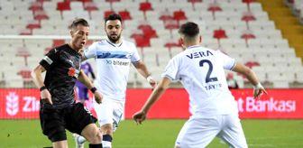 Türkiye Kupası: Sivasspor ile Adana Demirspor ligde ilk kez karşılaşacak