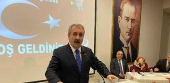Recep Tayyip Erdoğan: DESTİCİ DARBE ANAYASASININ DEĞİŞTİRİLMESİNİ DESTEKLİYORUZ