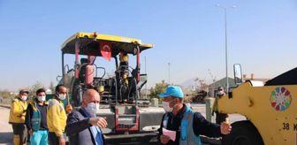 Kocasinan: Kayseri'den kısa kısa