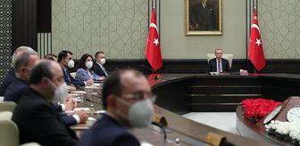 Hollanda: Tüm gözler Kabine toplantısına çevrildi! Ana gündem maddesi 10 büyükelçi ve koronavirüs salgını