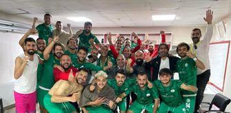 Sivas: Sivas Belediyespor, ligde 11 maçtır yenilmiyor