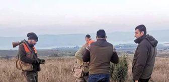 Kocaeli: Doğa Koruma ve Milli Parklar ekipleri 426 avcıyı denetledi