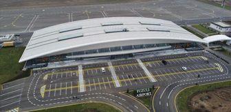 Fuzuli: Fuzuli havalimanı nerede?