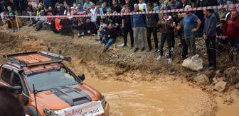 Yavuz Subaşı: Sındırgı'da Offroad yarışları nefes kesti