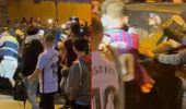 Facianın eşiğinden dönüldü! Öfkeli Barcelona taraftarları stat çıkışında Koeman'a saldırdı