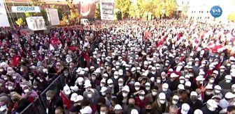 Recep Tayyip Erdoğan: Türkiye 10 Büyükelçiyi 'İstenmeyen Adam' İlan Edecek