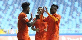 Türkiye: Adıyaman FK: 2-0