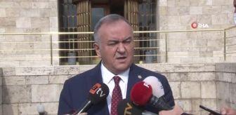 Millet İttifakı: MHP Grup Başkanvekili Akçay: '(Cumhurbaşkanı adayı) Öyle görünüyor ki bu zillet ittifakı arasında ciddi anlaşmazlık ve çatlaklar var, birbirlerine...