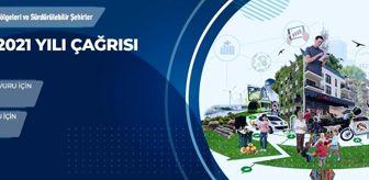 İsveç: Pozitif Enerji Bölgeleri ve Sürdürülebilir Şehirler (ENPED) 2021 Yılı Çağrısı Açıldı!