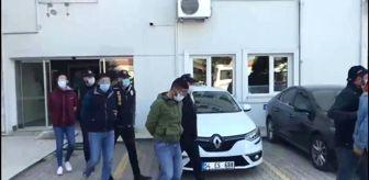 İstanbul: Sakarya'da yasadışı bahis operasyonu: 4 gözaltı