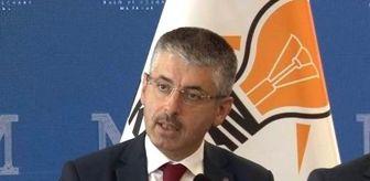 Devlet Bahçeli: Çopuroğlu: 'Cumhur İttifakı'nda çatlak yok'