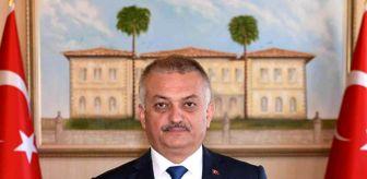 Vatan: Vali Yazıcı: 'Cumhuriyet, Türk Milletinin gücünün tüm dünyaya göstergesidir'