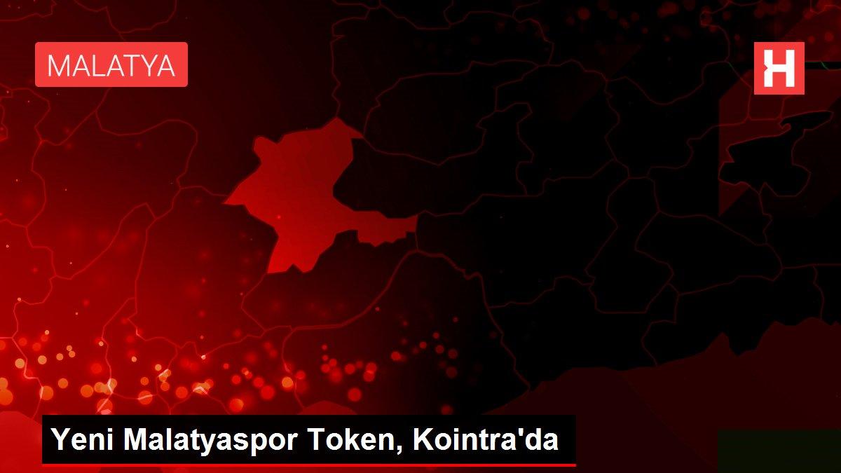 Yeni Malatyaspor Token, Kointra'da