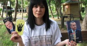 CHPli ailenin Erdoğan hayranı kızına 2 yıl hapis cezası