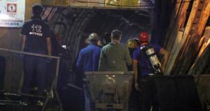 Antalya'da maden ocağında mahsur kalan işçilerden acı haber!