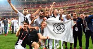 Üst lige yükselen İzmir takımı, son gelen haberle yıkıldı