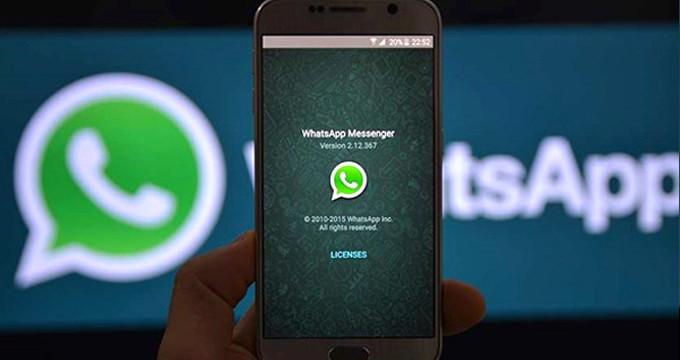 whatsapp kullanıcıları ile ilgili görsel sonucu
