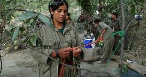 Arka arkaya darbe yiyen PKK, hayal görmeye başladı