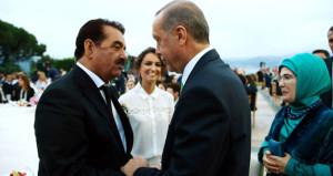 Tatlıses 'hasret bitti' deyip Erdoğan'ı tebrik etti