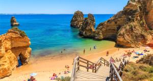 Avrupa'nın en güzel yerinde ucuza tatil yapmak hayal değil!
