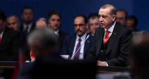 Erdoğandan sürpriz karar! Tüm programlarını aniden iptal etti