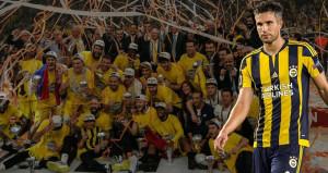 Euroleague şampiyonu Fener, bir Robin van Persie etmiyor
