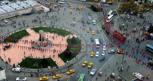 İstanbullular müjde! 30 yeni meydan geliyor