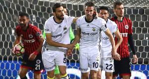 Ankara'dan galibiyetle dönen Fenerbahçe'ye kötü haber