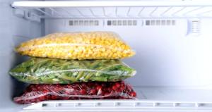 Bu yiyecekleri sakın dondurucuda saklamayın!