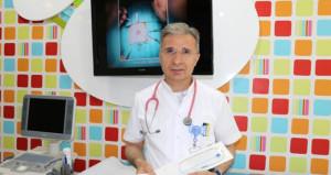 Buluşuna adını veren Diyarbakırlı doktor, dünya tıp tarihine geçti