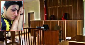Engelli genci darp eden polise 5 yıl hapis