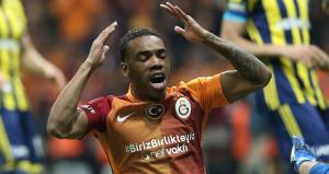 Galatasaray, Yunanları ters köşeye yatırdı