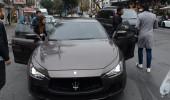 Gözaltına alınan Fenerbahçeli Ozan'ı yakan araba ortaya çıktı