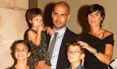 Guardiola ailesi, İngiltere'deki saldırıda ölümden döndü