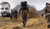 Teröristlerin kaçırıp bıraktığı kepçe operatörü ölü bulundu