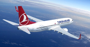 THY dünyaca ünlü turizm adasına uçacak