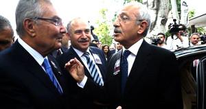 Baykal'ın restine CHP'den net cevap: Biz o defteri kapattık