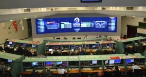 Borsa İstanbul tarihi zirveye doğru tam gaz! Yeni bir rekor daha kırdı