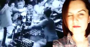 İstanbul'daki ünlü gece kulübünde eğlenen kadın, kör oldu