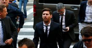 Messi vergi kaçırmaktan 21 ay hapis cezası aldı