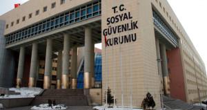 SGK, aylık prim ve hizmet belgelerinin bildirim süresini uzattı