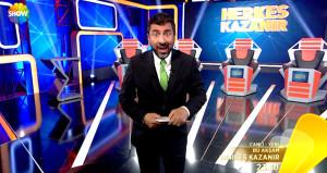 Türk televizyonlarında bir ilk! Ekrandayken yayından kaldırıldı