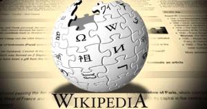Türkiye'ye iftira atan Wikipedia, FETÖ'nün en sevdiği sitelerdenmiş!