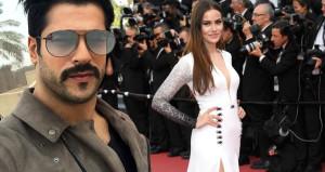 Cannes'te kimsenin umursamadığı Fahriye'yi Burak teselli etti
